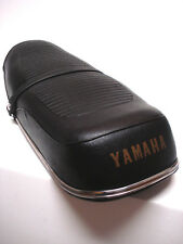 YAMAHA XS2 SEAT COMPLETE TX650 306-24730-11 NOS XS1 XS1B