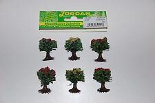 Jordan h0 - 6 buissons floraison-Nouveau/OVP - 9a