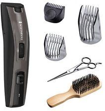 Remington Mens Beard Grooming Kit Razor Face Hair Trimmer , Platinum New