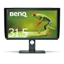 BenQ SW320 31.5 Inch UHD 4K Color Management Monitor 3840x2160 90-264V Japan EMS