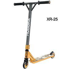 Hudora 14027 Stunt Scooter Xr-25 Roller Aluminium Kinder