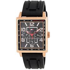 Quadratische Armbanduhren