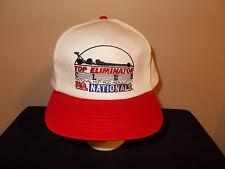 VTG-1992 National Hot Rod Club Top Eliminator U.S. Nationals snapback hat