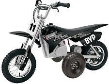 X RAZOR MX350 MX400 KIDS YOUTH TRAINING WHEELS 350 400 MX motorcycle