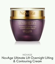 Oriflame NovAge Ultimate Lift Overnight Lifting & Contouring Night Cream, 50ml