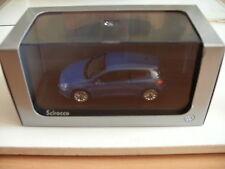 Norev Volkswagen Scirocco in Blue on 1:43 in Box