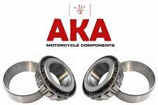 Aprilia RS125 Rs 125 Roulement de Colonne / Headstock Roulement