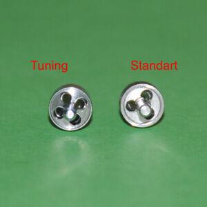 Baikal MP-654K / MP-661K TITANIUM tuning valve 4 holes
