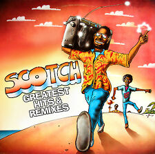 Italo CD Scotch Greatest Hits & Remixes 2CDs - Das Lied mit dem Husten