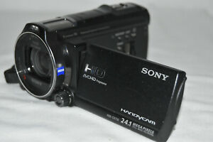 Sony HDR-CX730E Full HD-AVCHD Memory Card Flash Handycam Camcorder