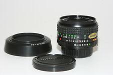 """Minolta MD W.Rokkor 2,8/35mm #1206486  """" TOP Zustand """""""