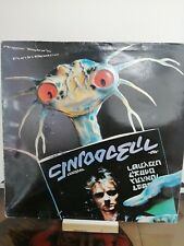 Roger Taylor Fun In Space LP Vinyl queen
