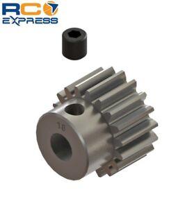 Arrma Pinion Gear 18T 0.8mod BLX 4x4 AR310758