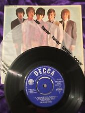 The Rolling Stones - Five By Five - 5 Track E.P. - Rarest First Issue 1964 1K/2K