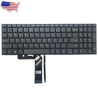 New Backlit Keyboard for Lenovo IdeaPad 330-15IKB 330-15AST 330-15IGM Laptop US