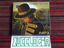Zucchero Cd MP3 Chocabeck Snack bar Budapest