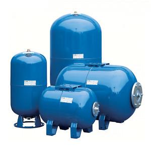 LOWARA Zilmet Pressure Expansion Vessels Tanks - Max 10 Bar