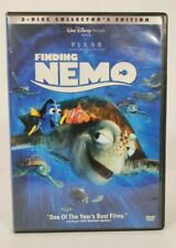 Finding Nemo (2-disc Dvd) Disney, Pixar