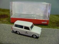 1/87 Herpa Trabant 601 Universal Deutsche Post / DDR 091831