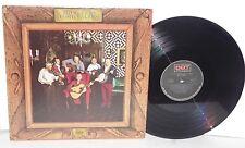 ROY CLARK Family Album LP 1973 Dot Country Bluegrass Vinyl Plays Well DOS26018