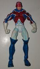 Marvel Legends Giant Man CAPTAIN BRITIAN Loose Figure Toy Biz Walmart Exclusive