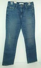 Levi's jeans 505 Women's Straight Fit 10S short 30x30 blue jeans NWT 5 pocket