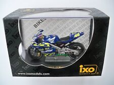 IXO HONDA RC211V C. EDWARDS MOTOGP 2004 1:24 SCALE