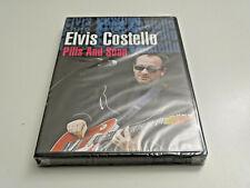 Elvis Costello - Pills and Soap (Musik DVD) OVP&NEU