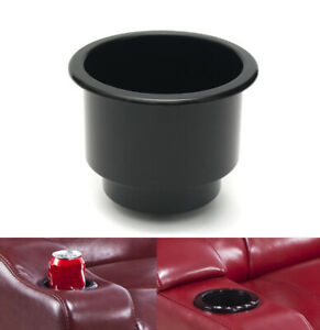 11*8cm Marine Boat RV Car Plastic Cup Drink Can Holder Truck Yacht Bottle Insert