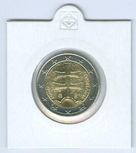 Slovaquie Pièce de Monnaie (Choisissez Entre : 1 Cent - Et 2009 - 2021)