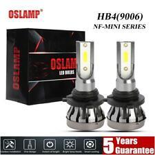 OSLAMP 9006 HB4 255000LM LED headlight Bulb Kit 6000K 1500W White NF-Mini Series