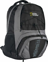 GRAND SAC A DOS NATIONAL GEOGRAPHIC CARTABLE ADOLESCENT LOISIRS SPORT MOTO (G43)