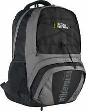 NATIONAL GEOGRAPHIC GRAND SAC A DOS CARTABLE ADOLESCENT LOISIRS SPORT MOTO (G43)
