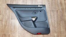 VW Golf 5 R32 GTI Lederausstattung Türverkleidung Hinten Links Leder 1K4868069A