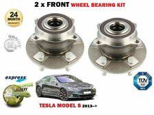 Pour Tesla Modèle S 60 70 75 85 90 P85 P100 2013- > Neuf 2 X Roue Avant