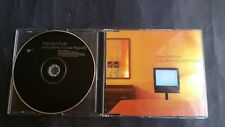 Depeche Mode Only When I Lose Myself 2 Track Promo Promotional Only CD rare