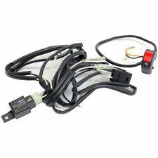 Cablaggio fari Supplementari con Interruttore BCR elettrico
