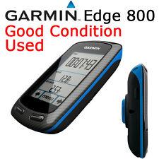 Garmin Edge 800 GPS Computer Device Only Road Bike Racing + Mount