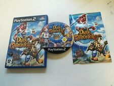 * Sony Playstation 2 Game * DARK CHRONICLE * PS2