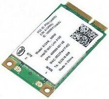 Scheda WiFi wireless N per ACER EXTENSA 7630 series Intel 512AN_MMW MINI PCI-E