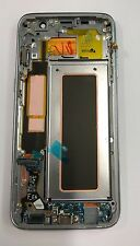 Damaged Faulty Samsung Galaxy S7 Edge G935f  LCD Touch Screen Display Digitizer