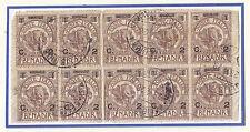 J190-SOMALIA-GIBIL JUBA BLOQUE 10 SELLOS C.2