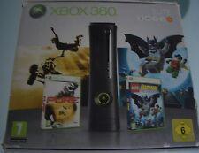 XBOX 360 Elite 120 GB Schwarz Spielekonsole
