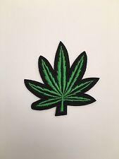 Marijuana Pot Leaf Patch Lifestyle Weed
