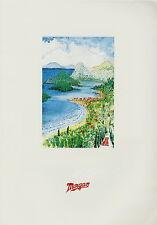Prospekt GB brochure 1992 Morgan Four Four Plus Eight Autoprospekt Auto broschyr