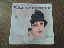 45 tours ray conniff son orchestre concert in rhythm