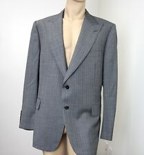 $2295 NEW Authentic Gucci Wool Jacket Blazer 60R/US 50R 120908