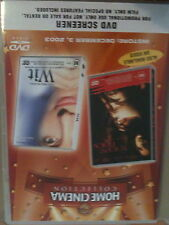 Wrong Turn & Whit (2 DVD's on one Disc)