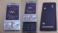 *Quality Dummy* Sony Ericsson W705 silver  model toy