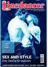 Linedancer Magazine Issue.131 - April 2007